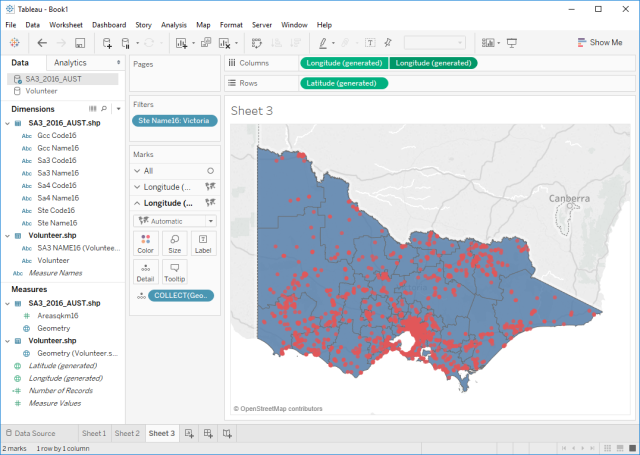 Points And Polygons In Tableau The Last Data Bender - Make points on a map